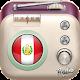 All Peru Radio Live Free APK