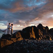 Wedding photographer Miguel Ponte (cmiguelponte). Photo of 04.05.2018