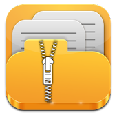 Lite Rar Zip & Unzip File