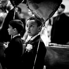 Wedding photographer Rafael Garanton (DUOCAM). Photo of 07.09.2017