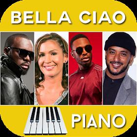 Bella Ciao Piano