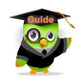 Guide For Duolingo icon