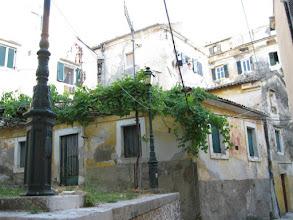 Photo: Old Corfu