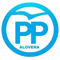 Partido Popular de Alovera icon