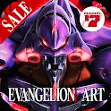 EVANGELION ART icon
