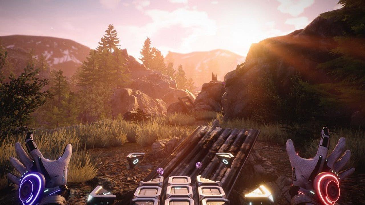 Análisis de Relicta - Xbox One 3
