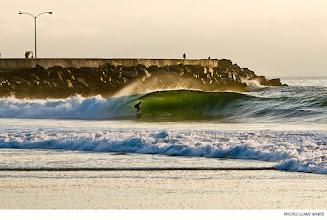 Photo: Shaun Burrell, California. Photo: Lowe-White