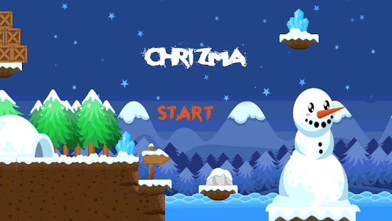 Chrizma screenshot