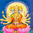 Gayatri Mantras all God Videos icon