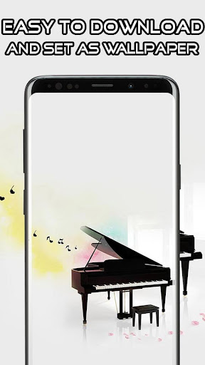 Piano Wallpaper Hd 4k By Wallpaper 4k Dev Google Play