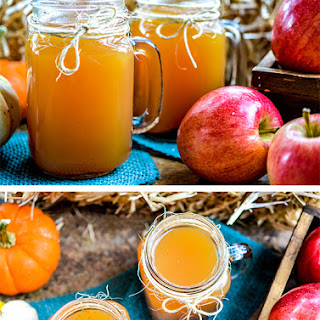 Cinnamon Cider Honey Recipes