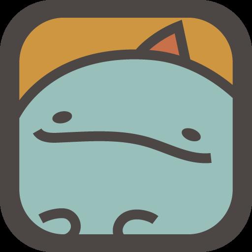 アオゴン -4コマ漫画- 漫畫 App LOGO-APP開箱王