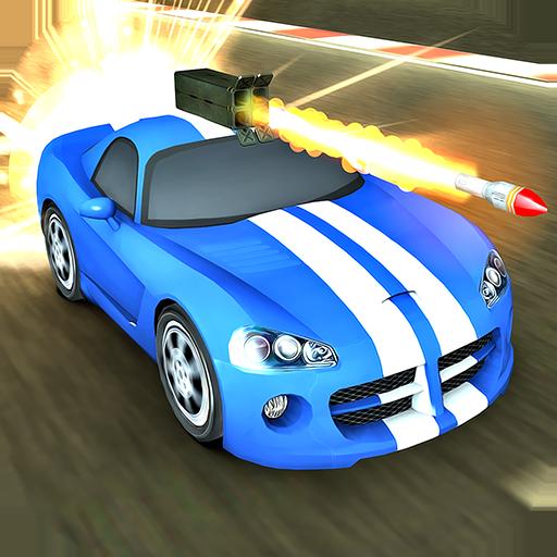 Ace Racer - Shooting Racing (game)