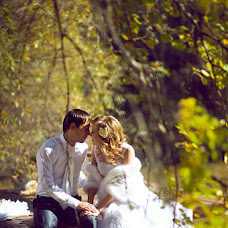 Wedding photographer Yuriy Bondarev (BondrevUra). Photo of 09.03.2014