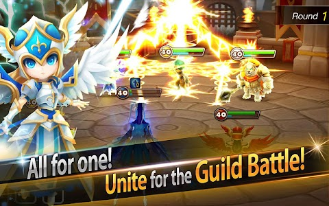 Summoners War v3.2.6 [Mod]