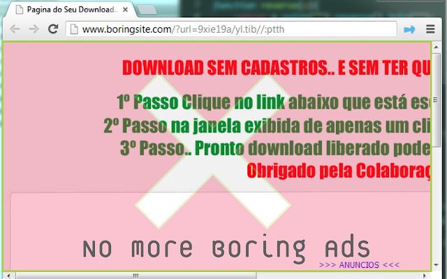 Link Forwarder