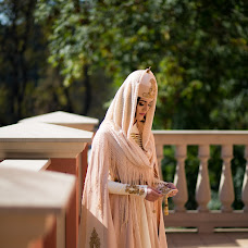 Wedding photographer Tibard Kalabek (Tibard). Photo of 18.11.2017