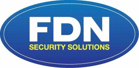 Beachvolley Deluxe Partners  FDN security solutions