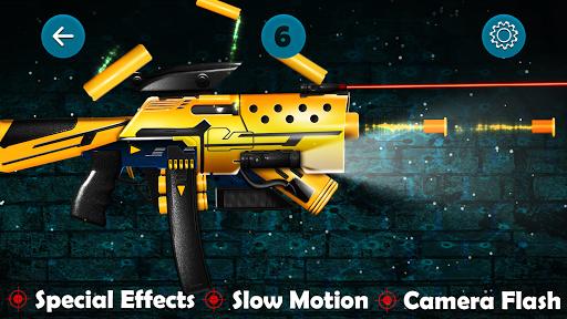 Toy Guns - Gun Simulator Game android2mod screenshots 3