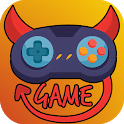 Super Retro - Retro Old Games - Classic Emulator icon