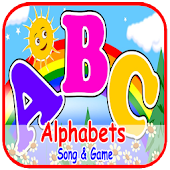 ABC Alphabets for Kids