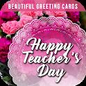 Teacher Day Cards icon