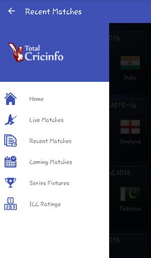 Live Cricket Scores & Updates - Total Cricinfo  7