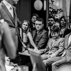 Wedding photographer Tales Iwata (talesiwata). Photo of 08.08.2018