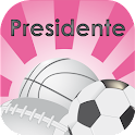 My Presidente (2016-2017) icon