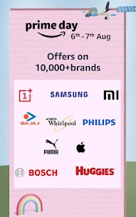 Amazon Shopping, UPI, Money Transfer, Bill Payment Apk Download 7