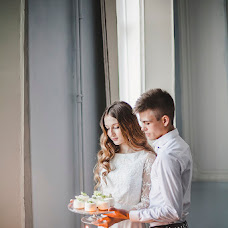 Wedding photographer Irina Petrova (loveandwedding). Photo of 09.05.2017