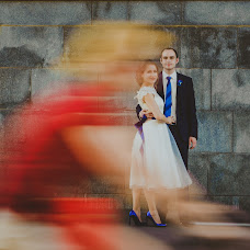 Wedding photographer Anna Albert (a-albert). Photo of 02.08.2015