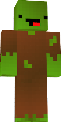 Im am deerp! why? because i want to be and DONT KILL ME! I ALREADY DIED