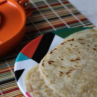 Weeknight Paleo Tortillas (AIP)