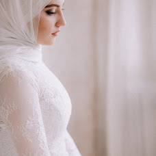 Wedding photographer Madina Kurbanova (MADONA). Photo of 04.12.2016