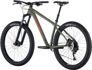 Salsa 2019 Timberjack 27.5+ SLX Mountain Bike alternate image 4