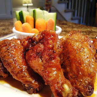 Simple Chicken Wings Recipes