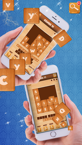 Word Crush : Swipe Hidden Words 1.0.8 screenshots 3