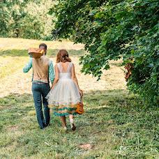 Wedding photographer Viktoriya Gerasimova (vikagera). Photo of 17.03.2017
