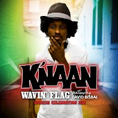 Wavin' Flag (Spanish Celebration Mix) (feat. David Bisbal)