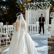 Wedding photographer Vasil Dochinec (Vasilij33). Photo of 15.12.2018