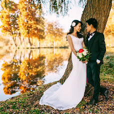 Wedding photographer ANH HUY PHAM (ahuypham). Photo of 19.03.2016