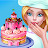 My Bakery Empire - Bake, Decorate & Serve Cakes logo
