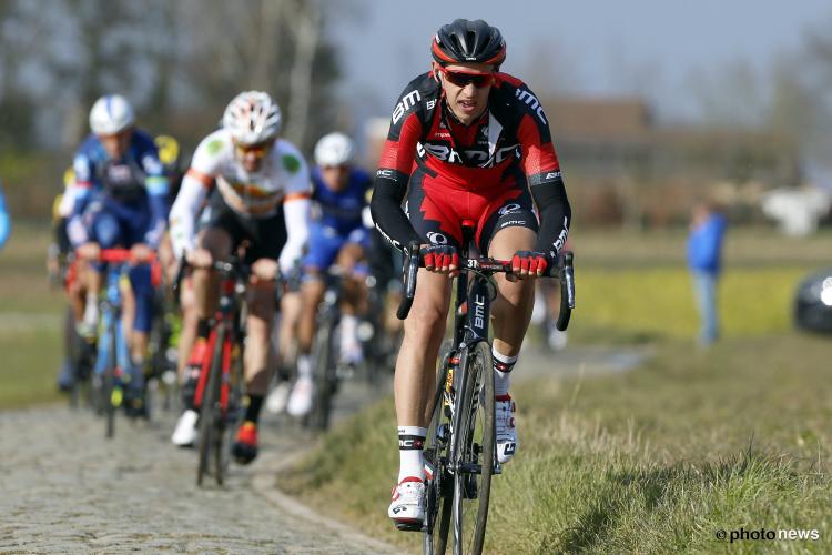 Le Tour de Wallonie pour Teuns