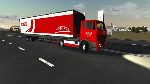 IDBS Truck Trailer 1.0 screenshots 6