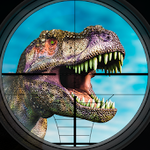 Dinosaur Safari Hunting 3D