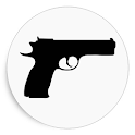 Guns and war sounds free icon