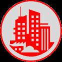 Városszerviz icon