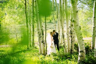 Photo: June Wedding Dana Romanoff Photography