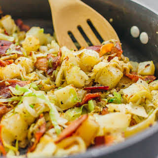 Pork Cabbage Potatoes Recipes.